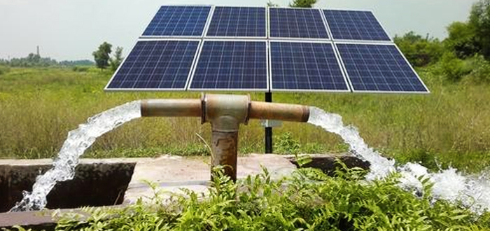 Solar Tubewell In Pakistan