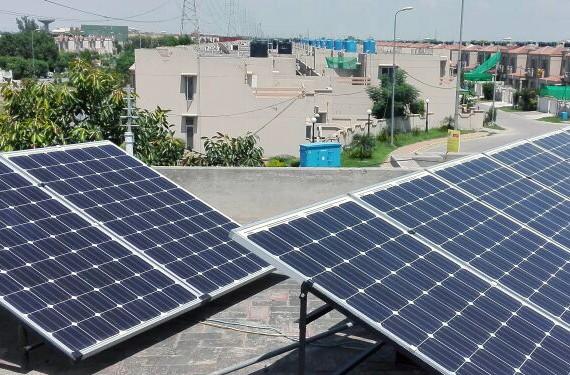 Best IT & Solar company in Pakistan