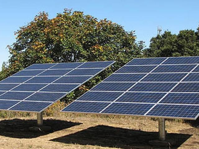 india solar duty