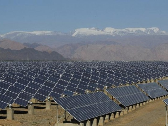 Solar_Pakistan